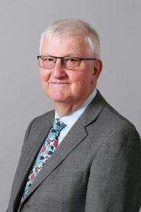 Malcolm Sydenham